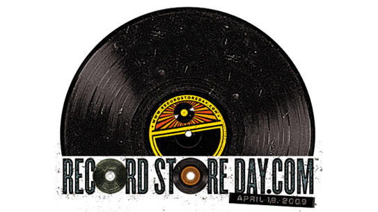 Record Store Day happens on April 18 this year