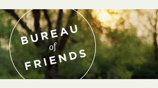 Bureau of Friends