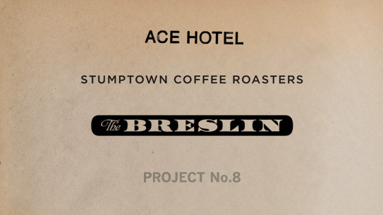 The Ace Hotel and its partnerships