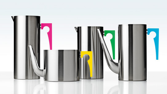 Add Colour - Bright group by Paul Smith for Stelton