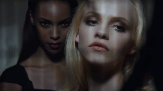 YSL's Touche Eclat directed by Romain Gavras
