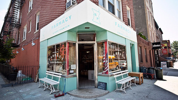 Brooklyn Farmacy
