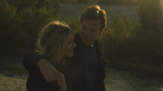 "A still from Mike Mills's ""Beginners"""