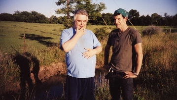 The Devil and Daniel Johnston, by Jeff Feuerzeig