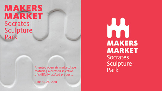 Makers Market at Socrates Sculpture Park
