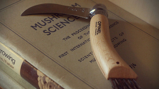 """The Opinel, No. 8"" a Short from Port Magazine."