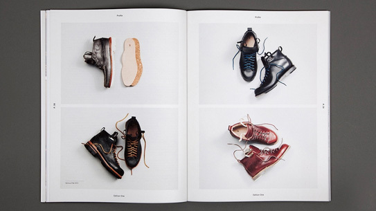 A profile on Feit shoes from Australia.
