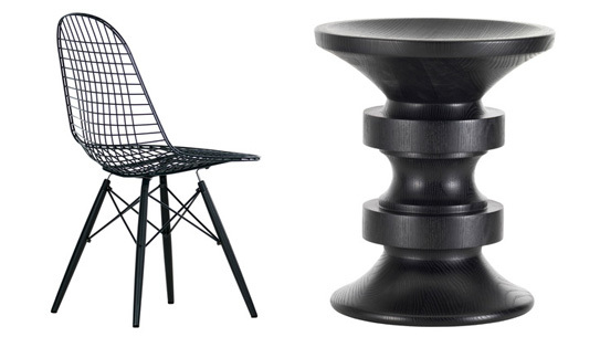 The scout blog industrial furniture design for Icon mobel eames