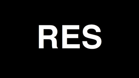 RES, a new residency program for chefs from Frank Falcinelli and Frank Castronovo.