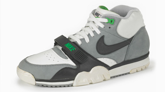 Air Trainer One, 1987
