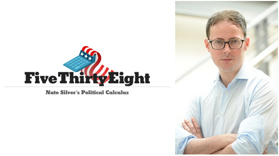 FiveThirtyEight and Nate Silver