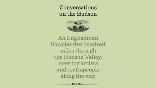 Conversations on the Hudson