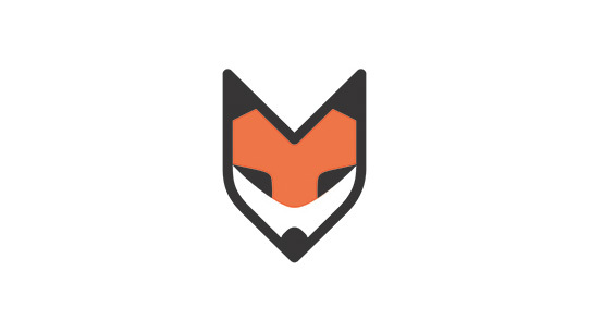 FiveThirtyEight's new fox logo